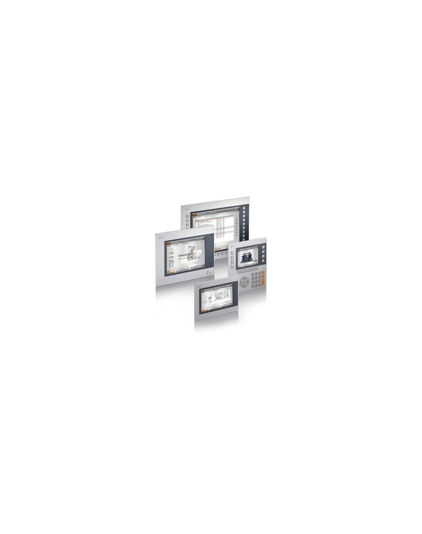Logo PC-basierte Panels