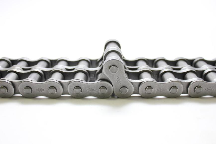 Logo Diamond Series Chain