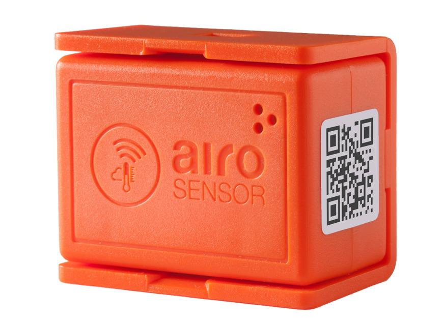 Logo AiroSensor