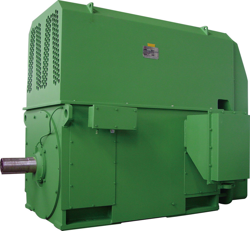 Logo Asynchronous Motor & Generator