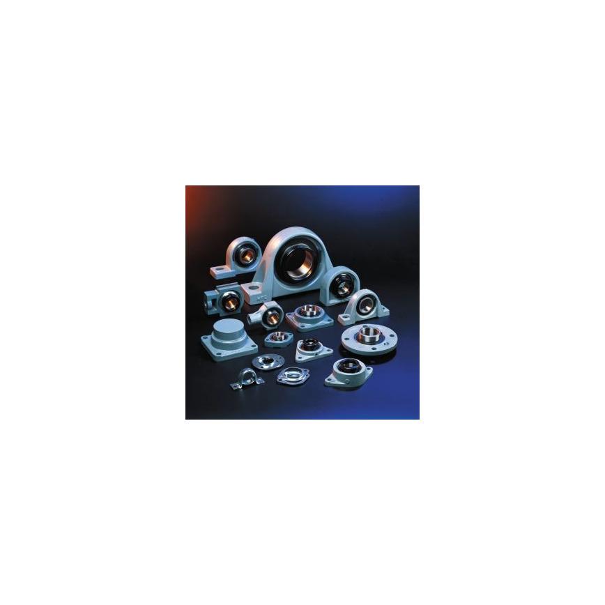 Logo Gehäuse-Lager-Einheiten