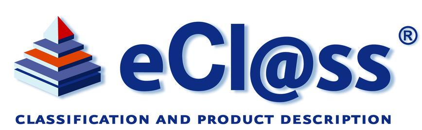 Logo eCl@ss Standard