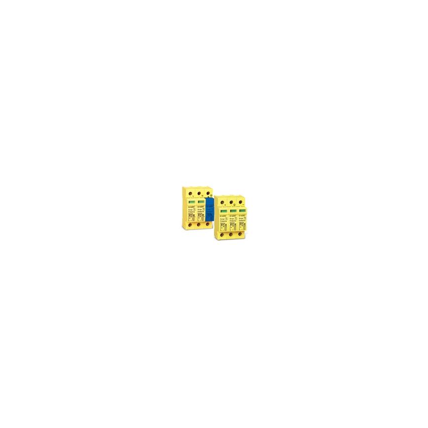 Logo Surge Protection Device