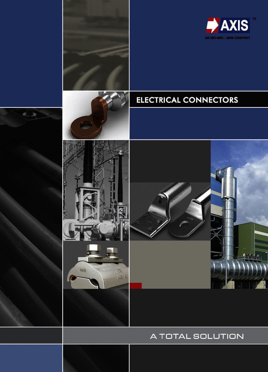 Logo Cable Lugs & Connectors