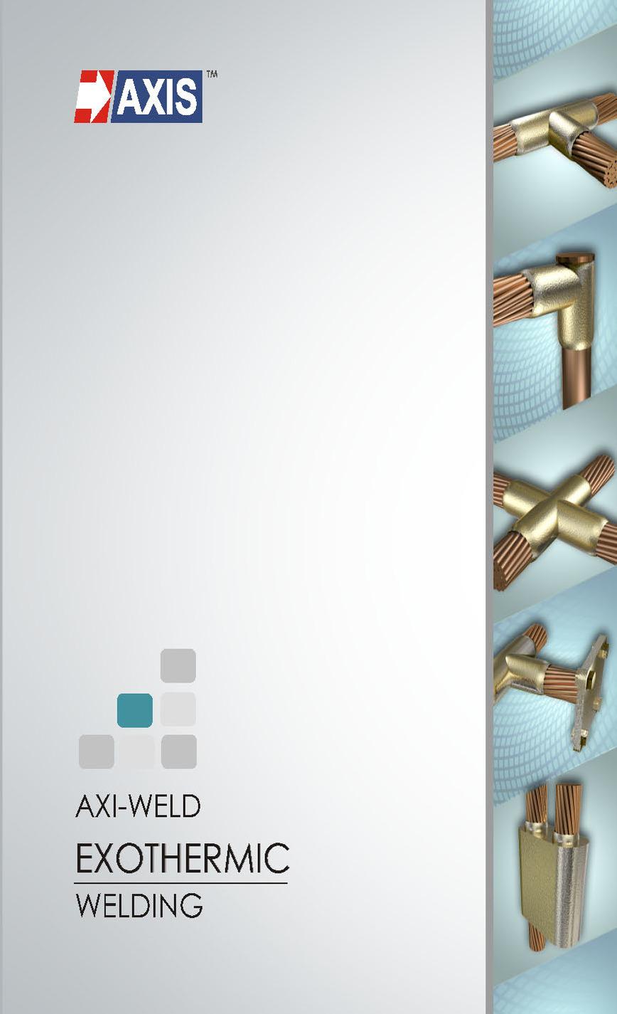 Logo Exothermic welding materials