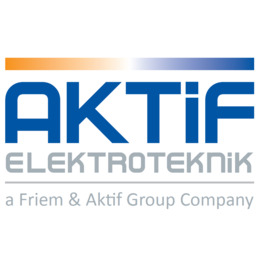 Logo Aktif Elektroteknik