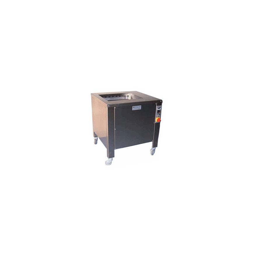 Logo compact dryers FST-DU 50 / 60 / 75 / 100