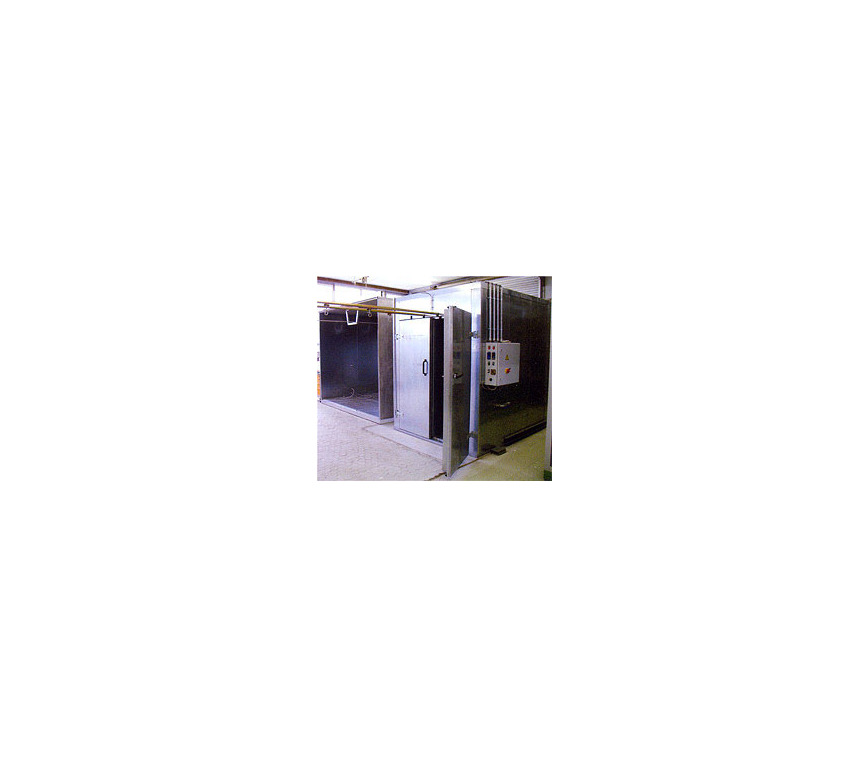 Logo Chamber dryer KTB