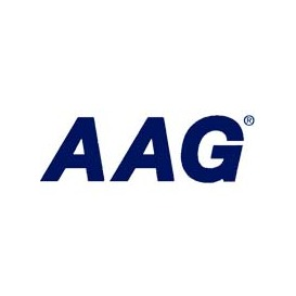 Logo AAG Makina