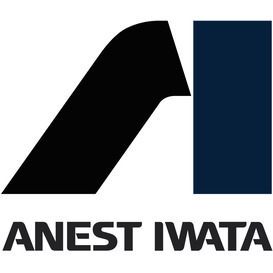Logo Anest Iwata