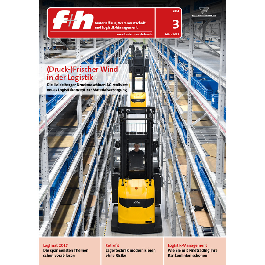 Logo f+h