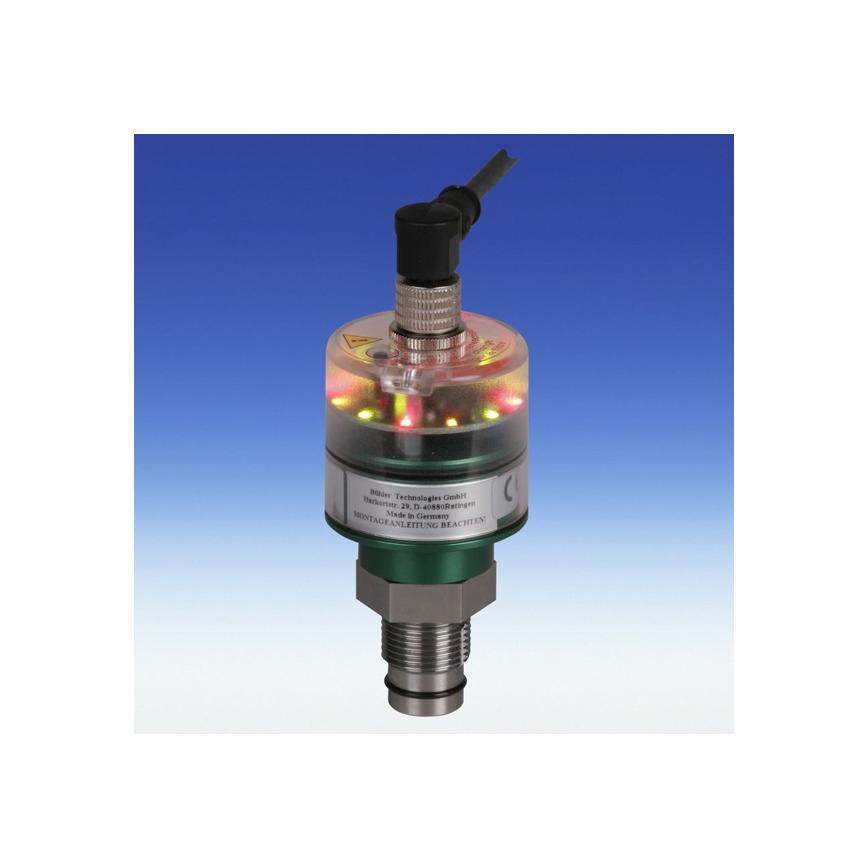 Logo Differential Pressure Capacity Sensor VSA 24-DM /-DH