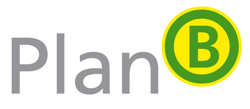 Logo PlanB: Change to integrated solutions