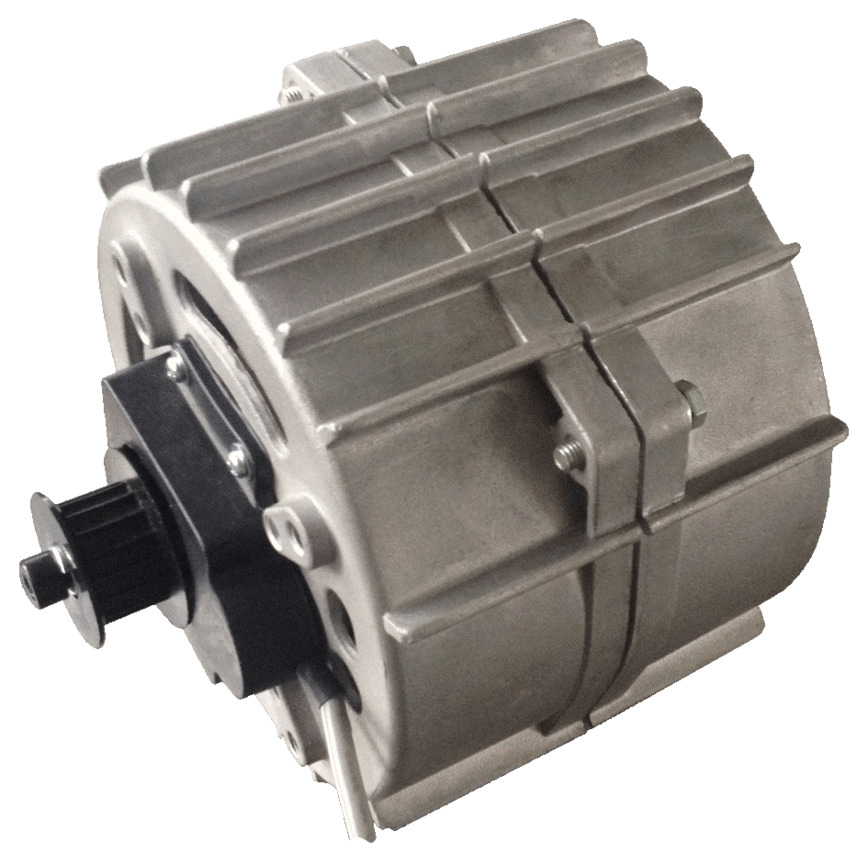 Logo ACI VVVF motor