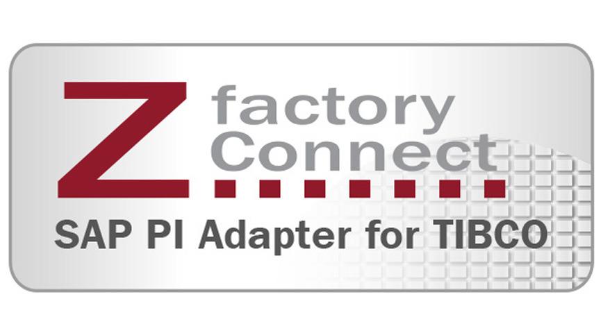 Logo zfactoryConnect