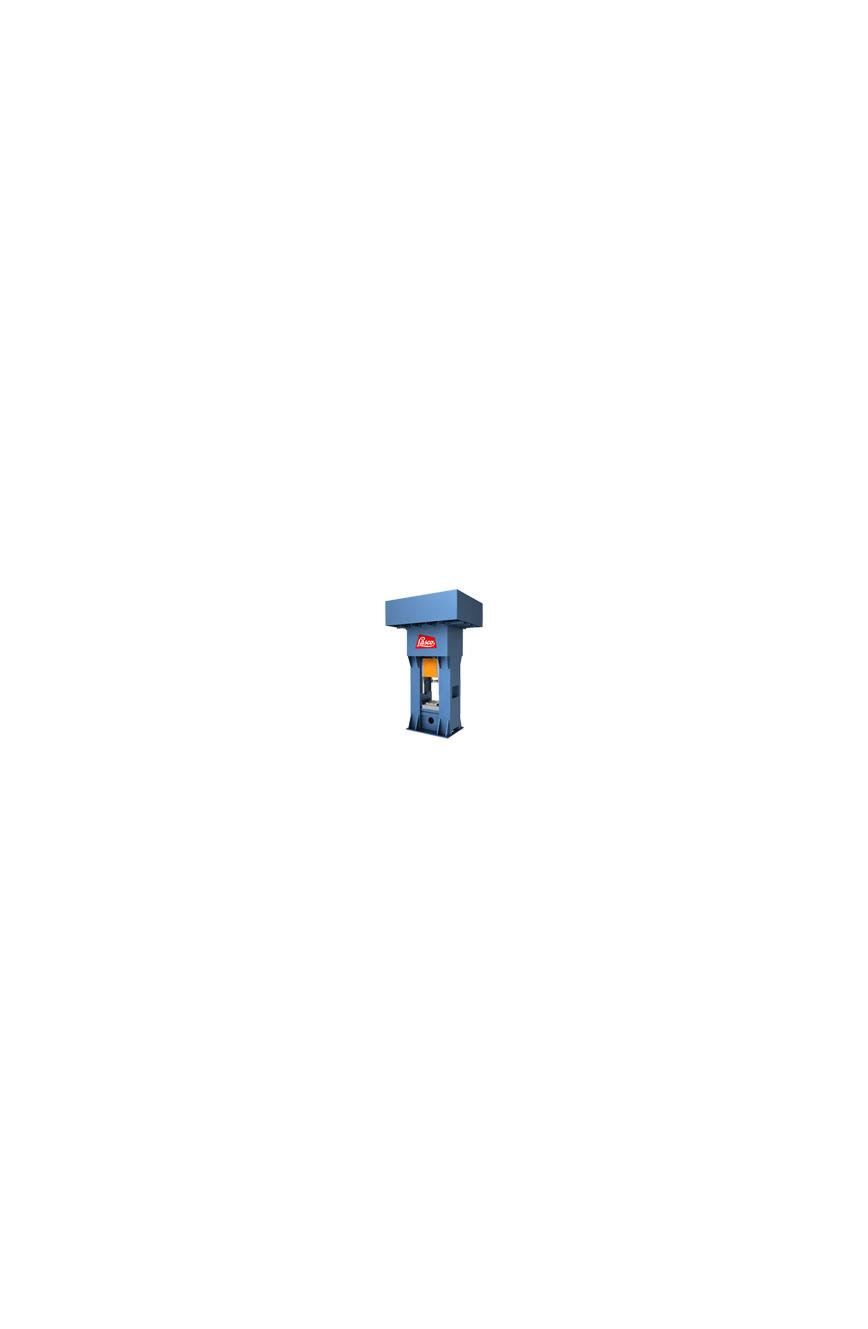 Logo Hydraulic multipurpose presses VP/VPA/VPE