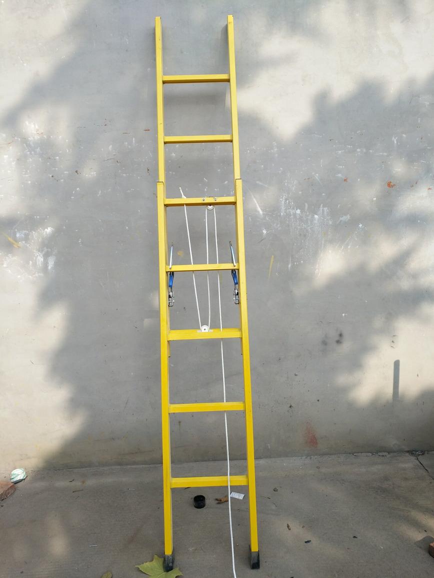 Logo Extension Ladder