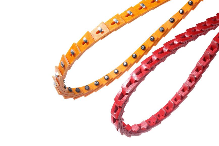 Logo PowerTwist / NuTLink V-Belts