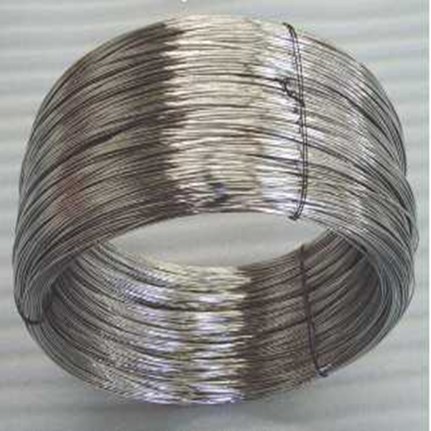 Logo Titanium Wire