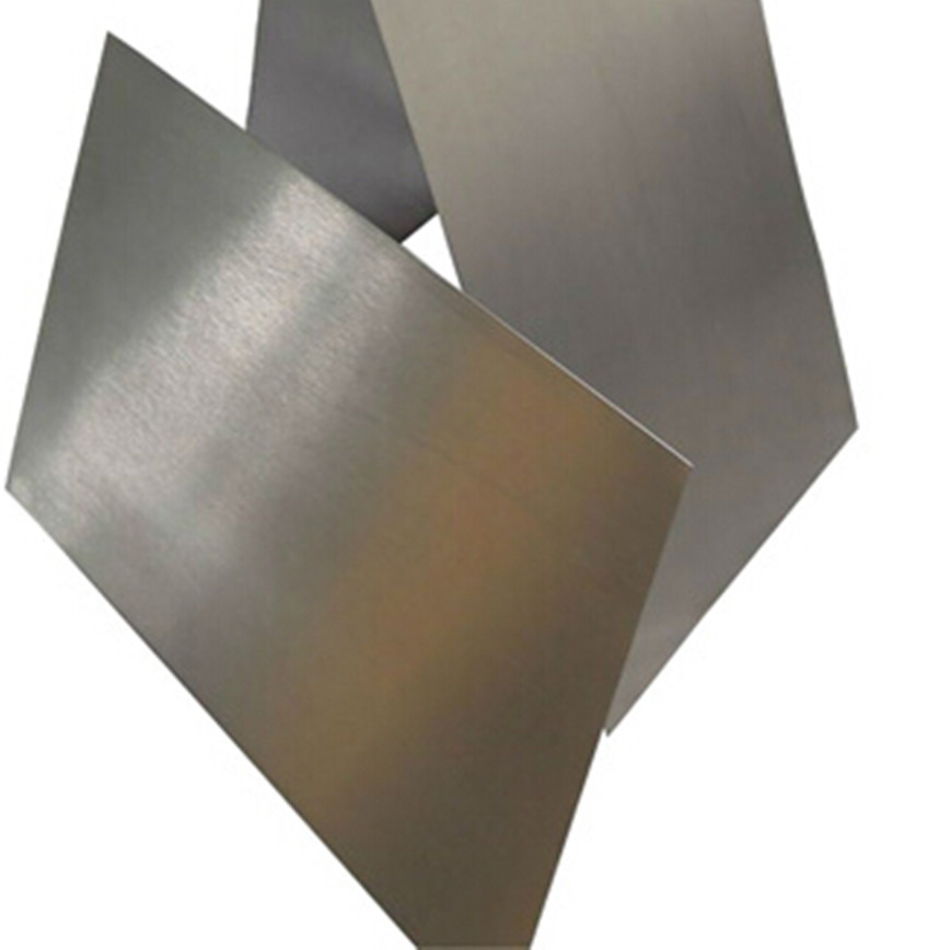 Logo Titanium Plate/Sheet