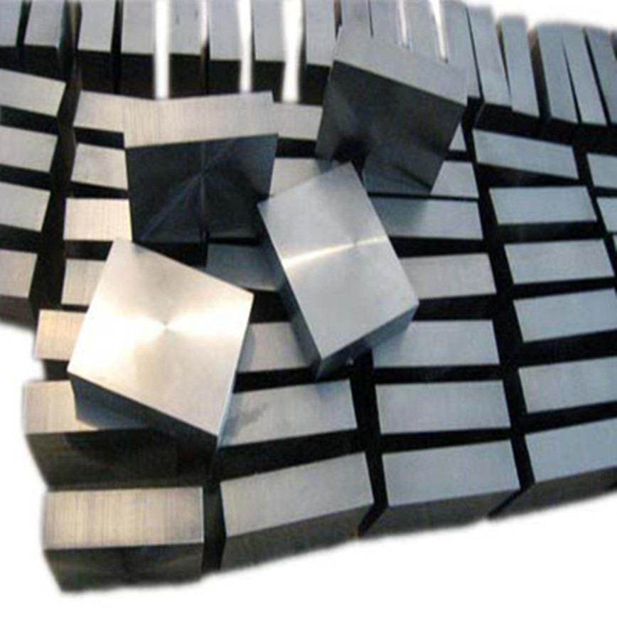 Logo Titanium Block
