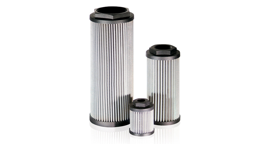 Logo SA & SB - SUCTION FILTERS - STRAINERS
