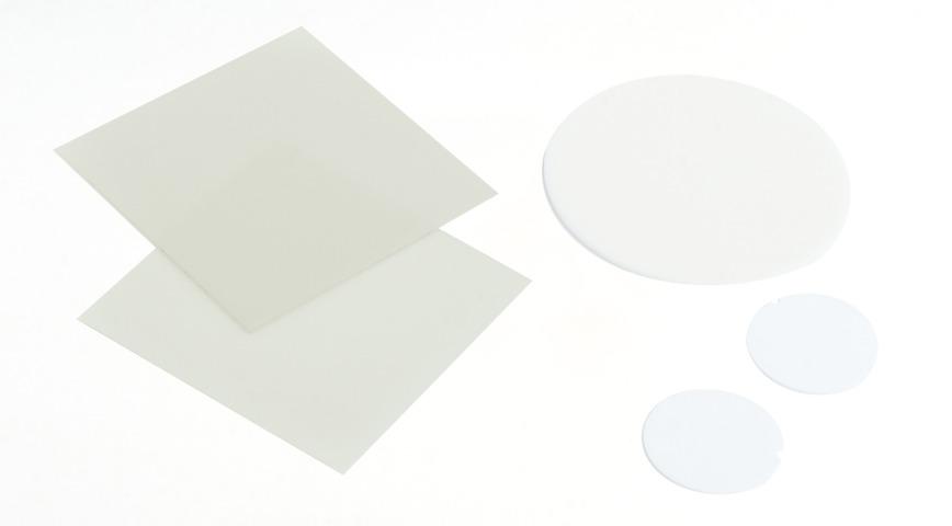 Logo OEM Substrates
