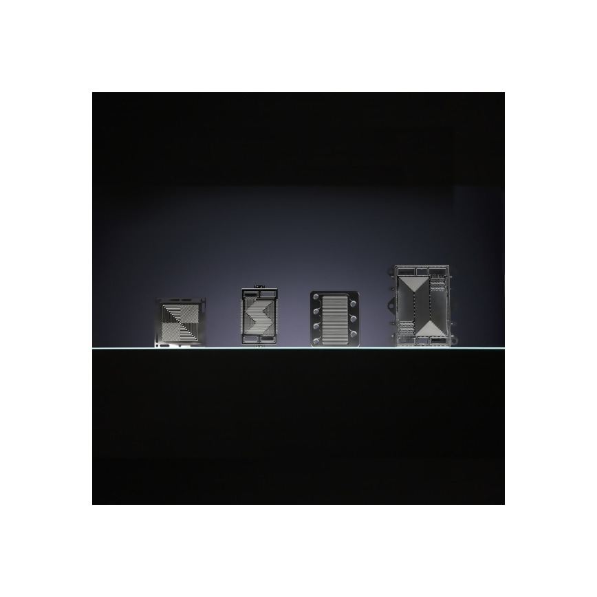 Logo Hochpräzise Produktionstechnologie