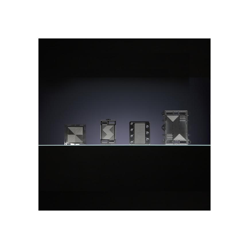 Logo Kleinserienfertigung von Bipolarplatten