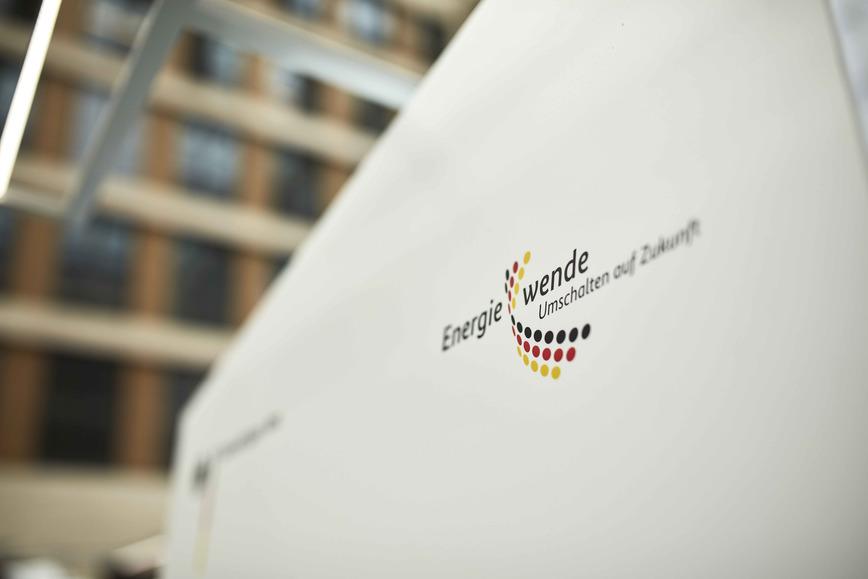 Logo Energiewende