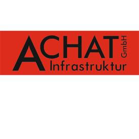 Logo ACHAT Infrastruktur