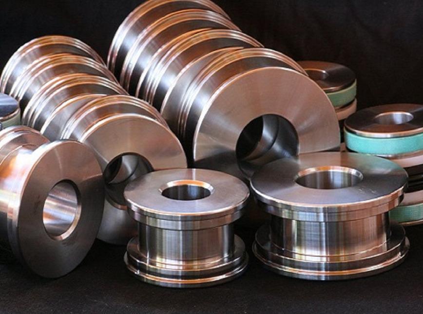 Logo Hydraulik Zylinder -  Präzisionsteile