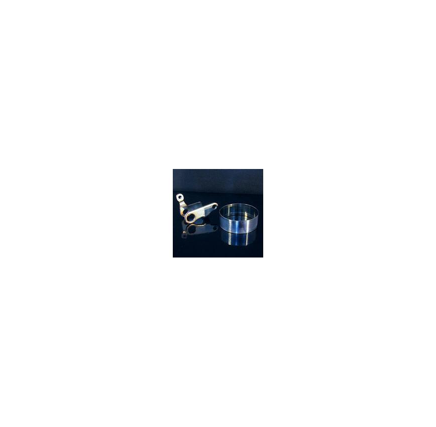 Logo Zink-Eisen - Beschichtung