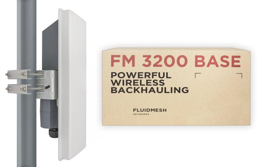 Logo FM 3200 BASE
