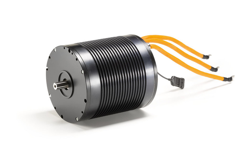 Logo Motors for electric and hybrid vehicles