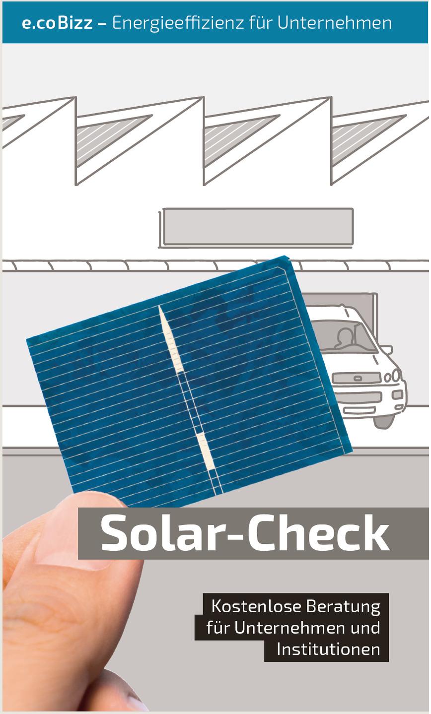 Logo Solar-Check