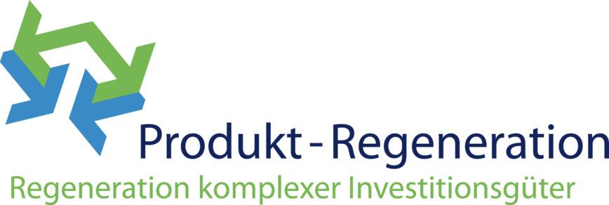 Logo Neue Messverfahren für Turbinenschaufeln