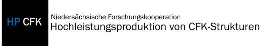 Logo Individualisierte CFK-Strukturen
