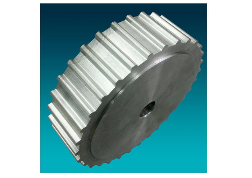 Logo Zahnräder, Kettenräder, Hülsen