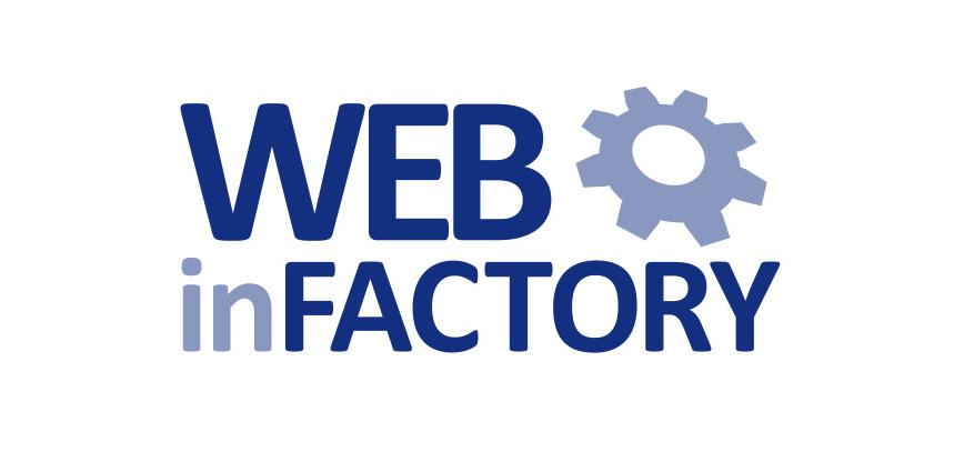 Logo WEB inFACTORY