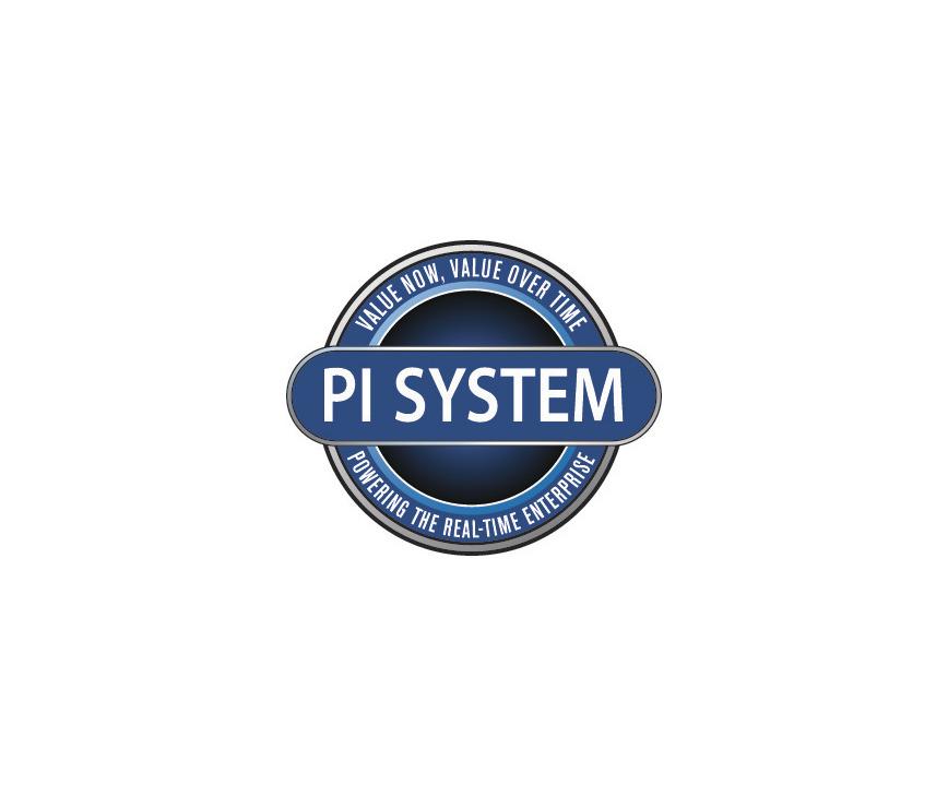 Logo OSIsoft: Das PI System