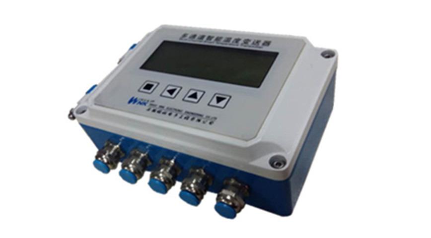 Logo Profibus-Pa SmartTemperature Transmitter