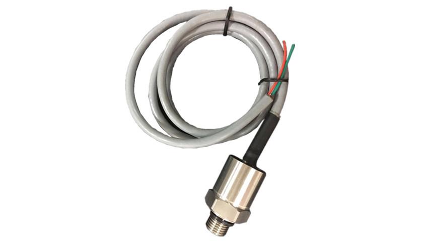 Logo SPI/I²C/Minivolt Compact Pressure Sensor