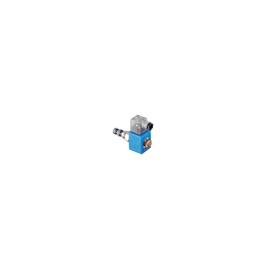 Logo Cartridge Valve