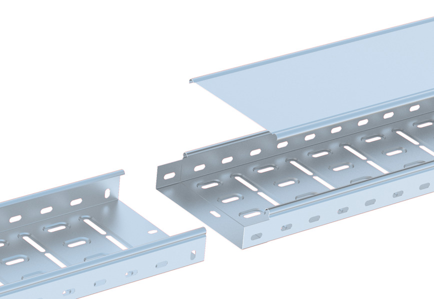 Logo CABLE MANAGEMENT SYSTEMS