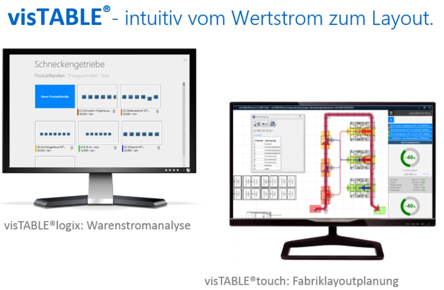 Logo visTABLE(R)touch