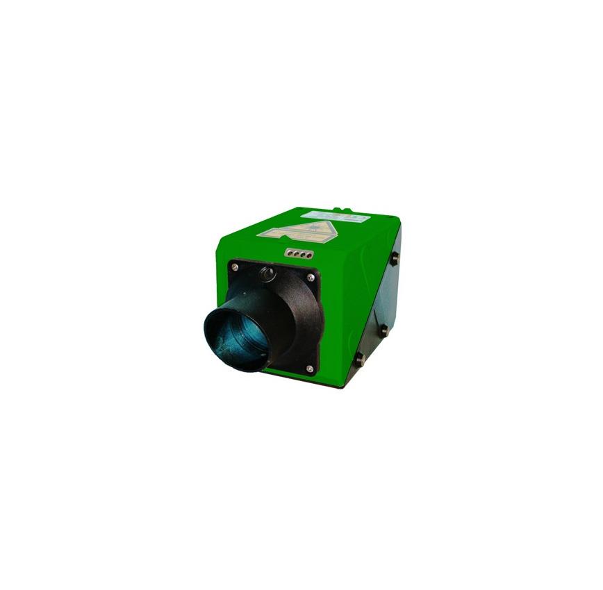 Logo HD-P Laser-Distance Meter
