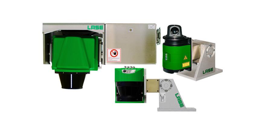 Logo LASE 3000D-Serie