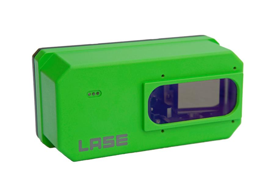 Logo LASE 2000D-22x Serie