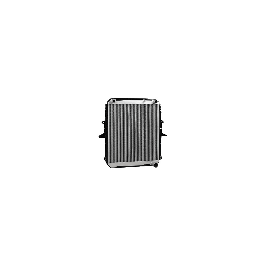 Logo Wather radiators